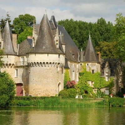 Chateau de bazouges