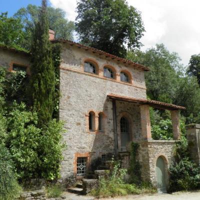 la Maison du portier