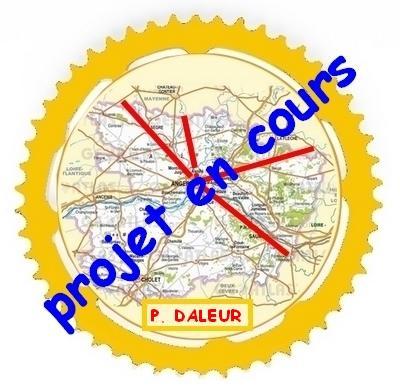 Médaille projet